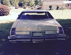 1974 Chevrolet Monte Carlo for sale 100829455