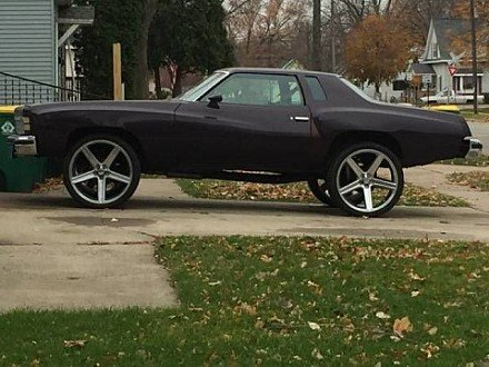 1974 Chevrolet Monte Carlo for sale 100836629