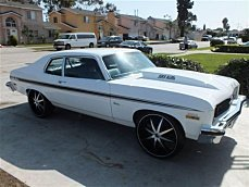 1974 Chevrolet Nova for sale 100722376