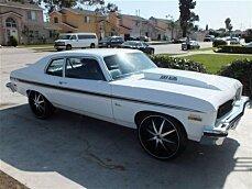 1974 Chevrolet Nova for sale 100722376