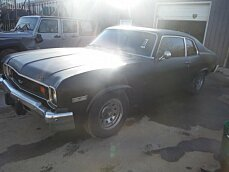 1974 Chevrolet Nova for sale 100848892