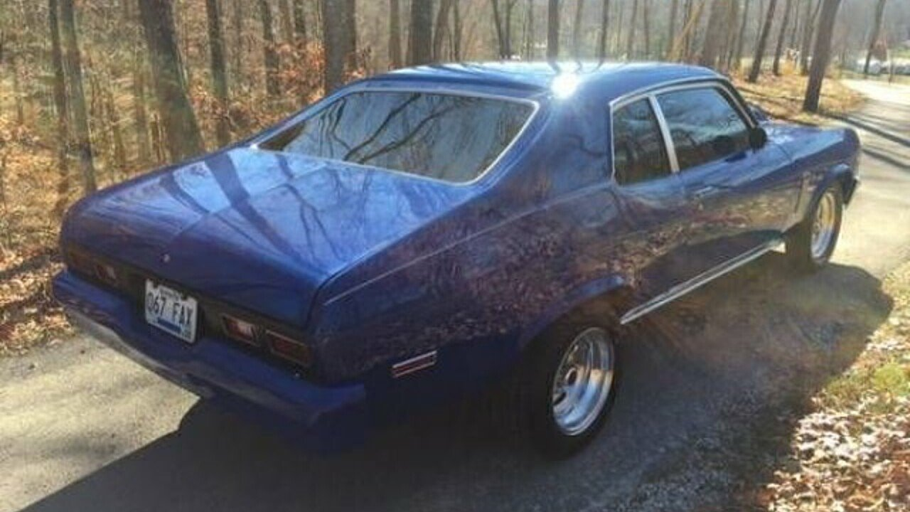 1974 Chevrolet Nova for sale 100946867