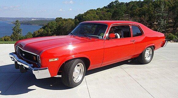1974 Chevrolet Nova for sale 100843827