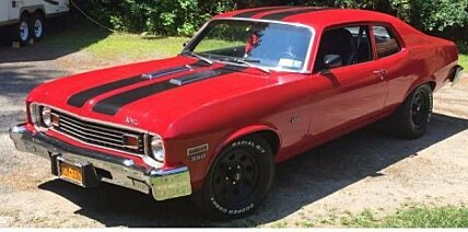 1974 Chevrolet Nova for sale 100905797