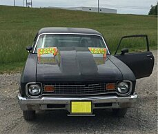 1974 Chevrolet Nova for sale 100955845