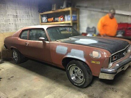 1974 Chevrolet Nova for sale 100957609
