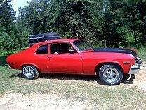 1974 Chevrolet Nova for sale 100989773