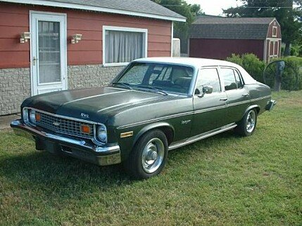 1974 Chevrolet Nova for sale 100997703