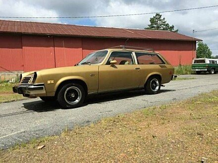 1974 Chevrolet Vega for sale 100807103