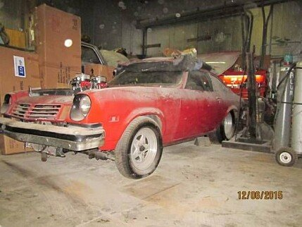 1974 Chevrolet Vega for sale 100807645