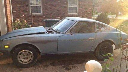 1974 Datsun 260Z for sale 100831275