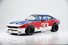 1974 Datsun 260Z for sale 100989226