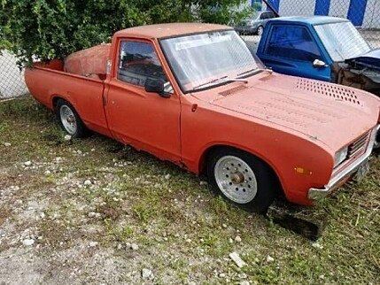 1974 Datsun Pickup for sale 101004137