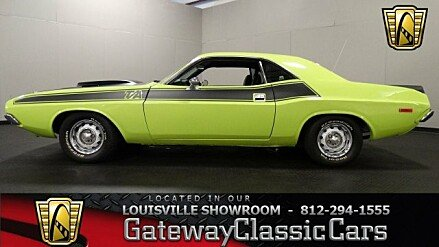 1974 Dodge Challenger for sale 100758928
