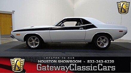 1974 Dodge Challenger for sale 100870893