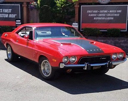 1974 Dodge Challenger for sale 100895578