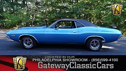1974 Dodge Challenger for sale 100948985