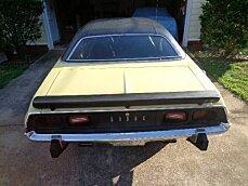 1974 Dodge Challenger for sale 101002582