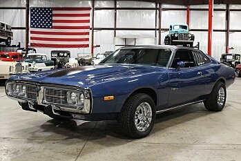 1974 Dodge Charger for sale 100926012