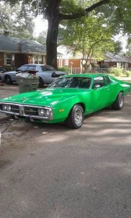 1974 Dodge Charger for sale 100913679