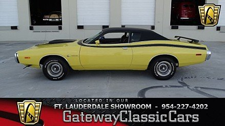 1974 Dodge Charger for sale 100965252