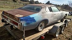1974 Dodge Charger for sale 100983471