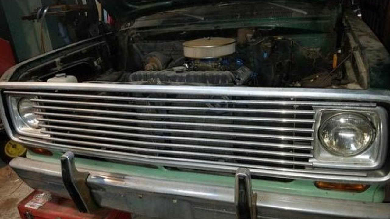 1974 Dodge D/W Truck for sale 100871609