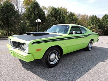 1974 Dodge Dart for sale 100785173