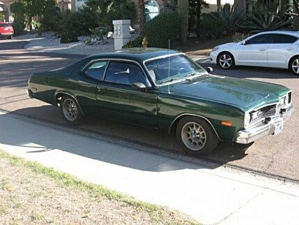 1974 Dodge Dart for sale 100829741