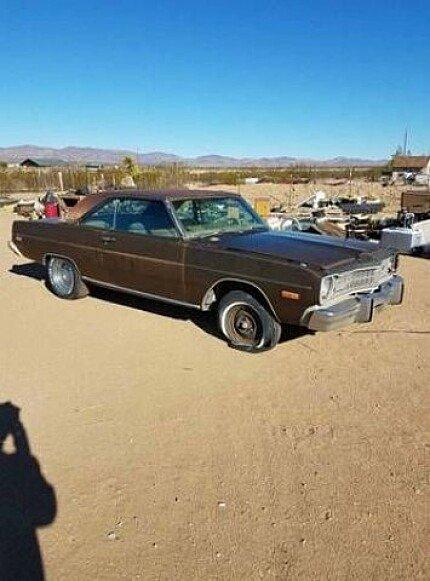 1974 Dodge Dart for sale 100971535
