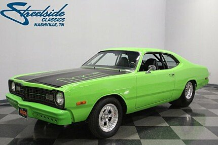 1974 Dodge Dart for sale 100988745
