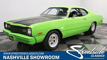 1974 Dodge Dart for sale 100988745