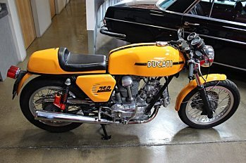 1974 Ducati 750 SS for sale 200527825