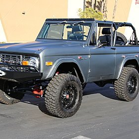 1974 Ford Bronco for sale 100745956