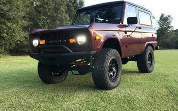 1974 Ford Bronco for sale 101029957
