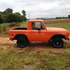 1974 Ford Bronco for sale 100829599
