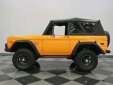 1974 Ford Bronco for sale 100872491
