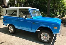 1974 Ford Bronco for sale 100886032