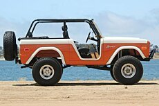1974 Ford Bronco for sale 100893173