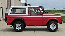1974 Ford Bronco for sale 100894534