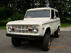1974 Ford Bronco for sale 100896598