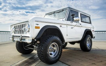 1974 Ford Bronco for sale 100905126