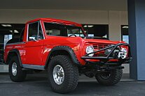 1974 Ford Bronco for sale 100911675