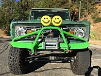 1974 Ford Bronco for sale 100951721