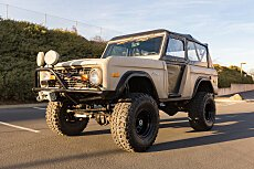 1974 Ford Bronco for sale 100954150