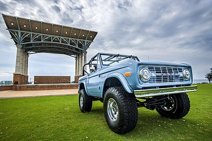1974 Ford Bronco for sale 100961374