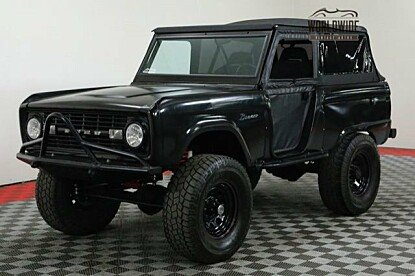 1974 Ford Bronco for sale 100962738