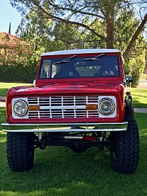 1974 Ford Bronco for sale 100993790