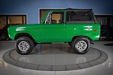 1974 Ford Bronco for sale 100995874