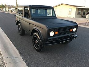 1974 Ford Bronco for sale 101014671